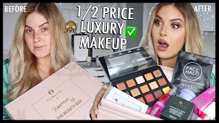 GET $500+ WORTH OF MAKEUP FOR HALF PRICE! 😍 my new collab!