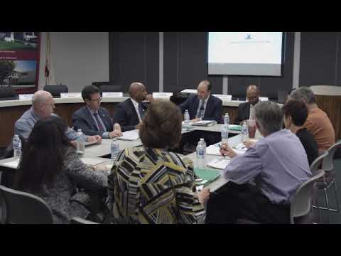 Monrovia Unified School District Study Session l October 25, 2017