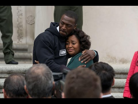 'Brian Banks' film hopes to spark change in U.S. legal system