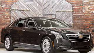 2016 Cadillac CT6 RWD - G154744 - Exotic Cars of Houston