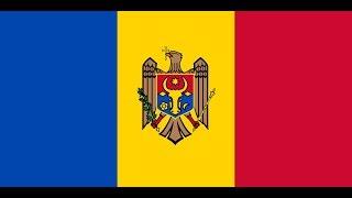 Флаг Молдовы.