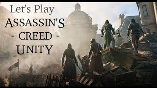 Assassins Creed Unity [german] - Flamels Geheimnis: Das Lebenselixier