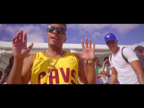 Dj King Kembe - Make It Clap