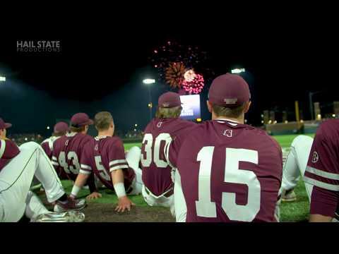 Mississippi State Baseball vs. Arkansas Highlights - 4/20/18