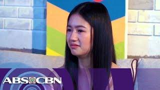 The Big Homecoming | Kaori, hindi na maalala ng kanyang lolo!