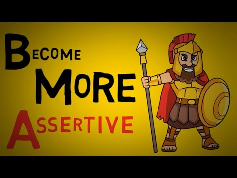 6 Ways How to Be Assertive in ANY Situation