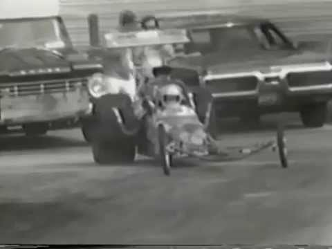 US 30 Drags Live TV Broadcast.