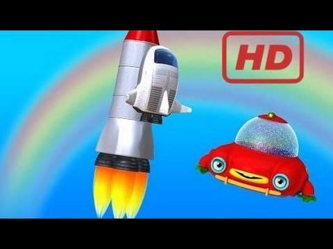 School for Kids |  TuTiTu Toys | Spaceship