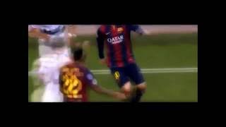 اجمل فيديو تستمتع فى مشاهدته لنجوم كرة القدم فى العالم روعه