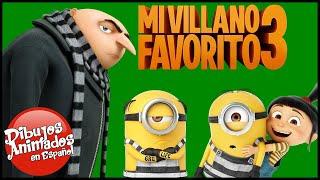 Mi Villano Favorito 3 | Trailer Oficial | Dibujos Animados | Caricaturas