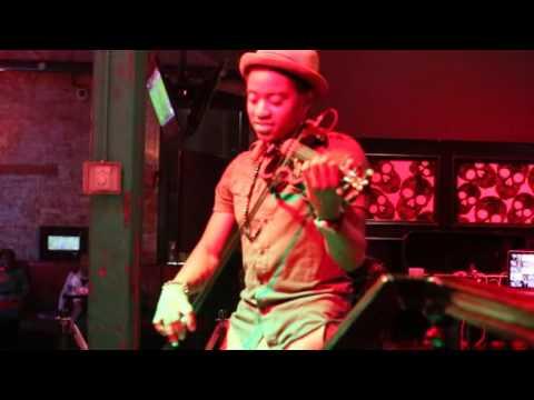 Daniel Davis Live @ Texicali; Charlotte, NC | The Culture Cooperative