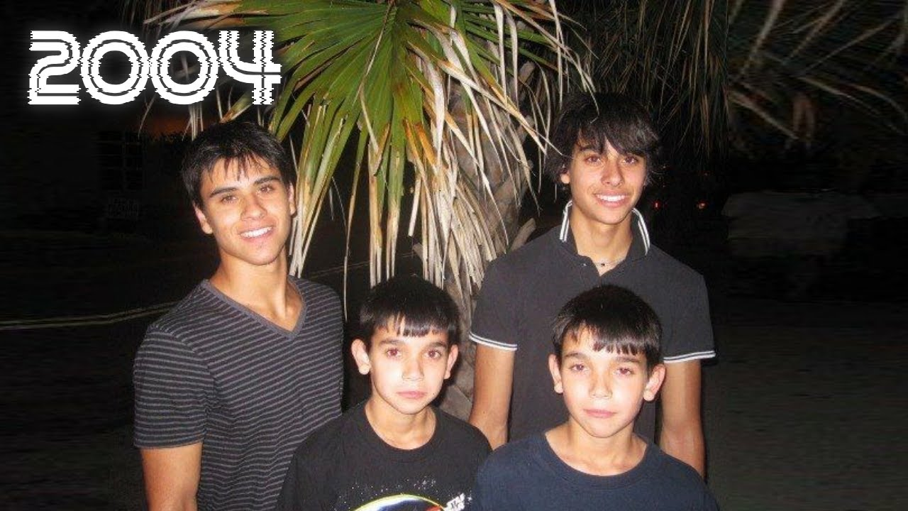 The Dobre Brothers, A long, long time ago (It got Weird)