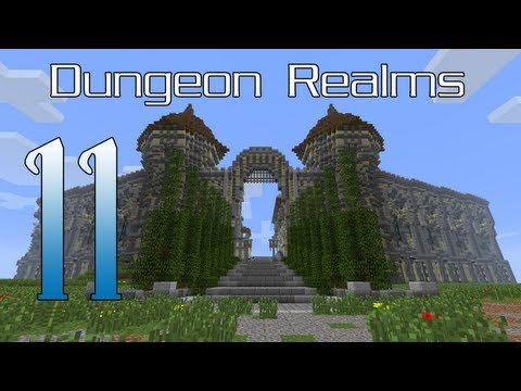 Team Nancy Drew - Dungeon Realms - E11