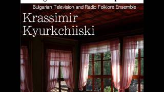 Bulgarian Television and Radio Folklore Ensemble: Kalimankou denkou