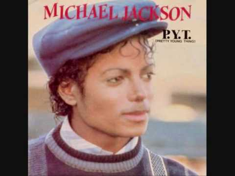 Michael Jackson feat. Will i am - P.Y.T 2008