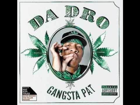 Gangsta Pat -  I Wanna Smoke