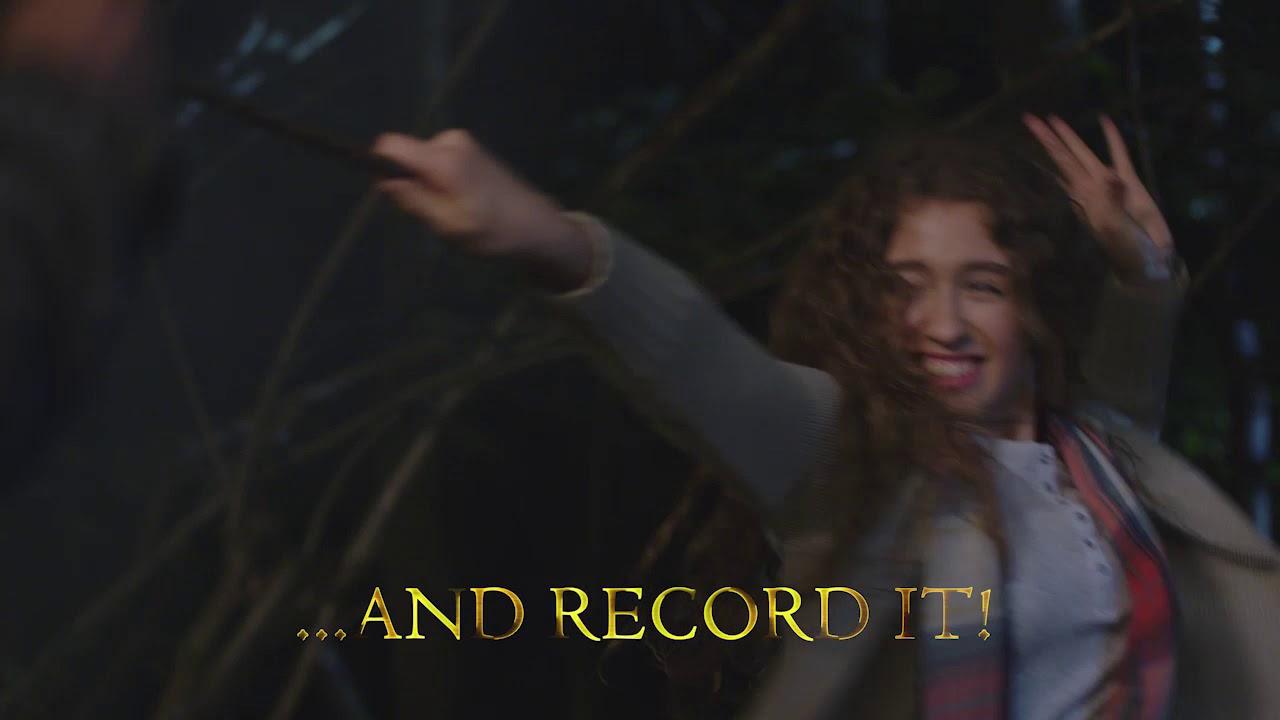 Harry potter filmene