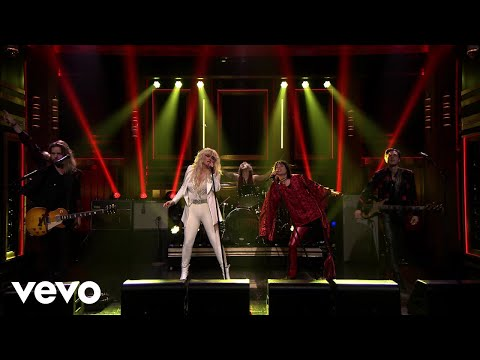The Struts - Body Talks (Live On The Tonight Show Starring Jimmy Fallon/2018) Mp3