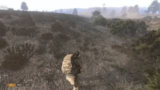 Arma 3: Breaking Point - A few kills and a rather unique death