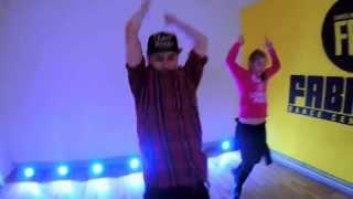 dancehall 2015 dexta daps 7eleven   choreography by vitaliy nrg   fdc