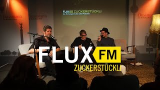 Recap Zuckerstückli mit Sven Regener LIVE @Dussmann das KulturKaufhaus