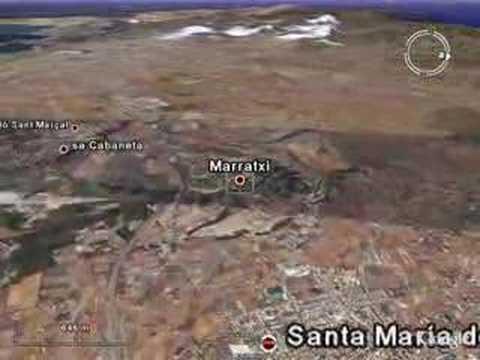 Marratxi, Mallorca, Spain