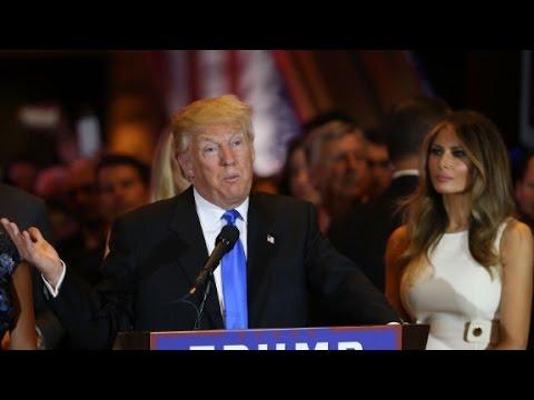 Donald Trump declines NAACP invite