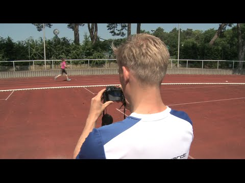 Annas schnelle zehn Kilometer – Folge 3: Laufstil-Analyse