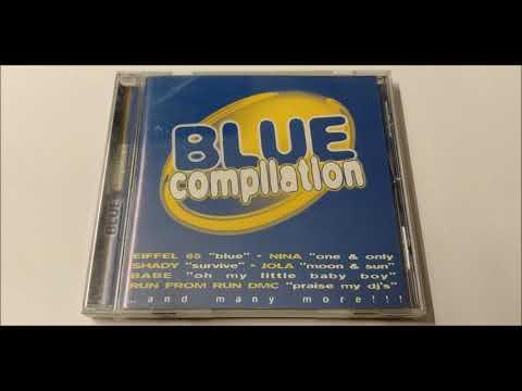 Blue Compilation