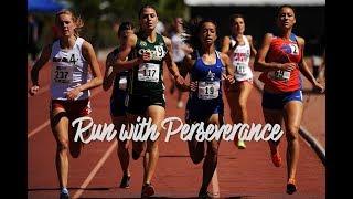 Sermon 07/08/18: Run With Perseverance - Audio Sermon