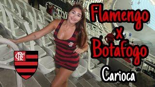 Flamengo x Botafogo (Engenhão)