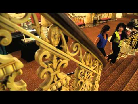 Playhouse Square Tours Y