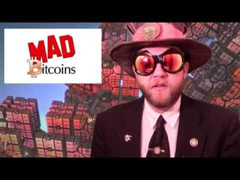 Kraken to rescue Mt. Gox -- Bitcoin Internet Everywhere? -- Hoodie the Homeless! Donate Today!