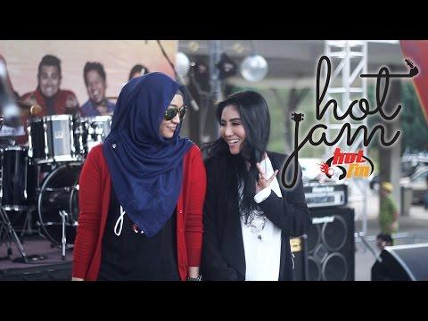 Ella ft. Fafau - Kesal #HotJam2015