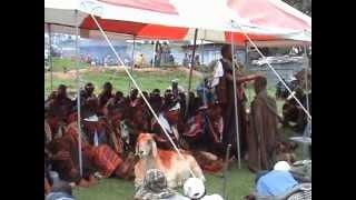 Repeat youtube video Basotho Initiates - Tsa Qacha Part 1