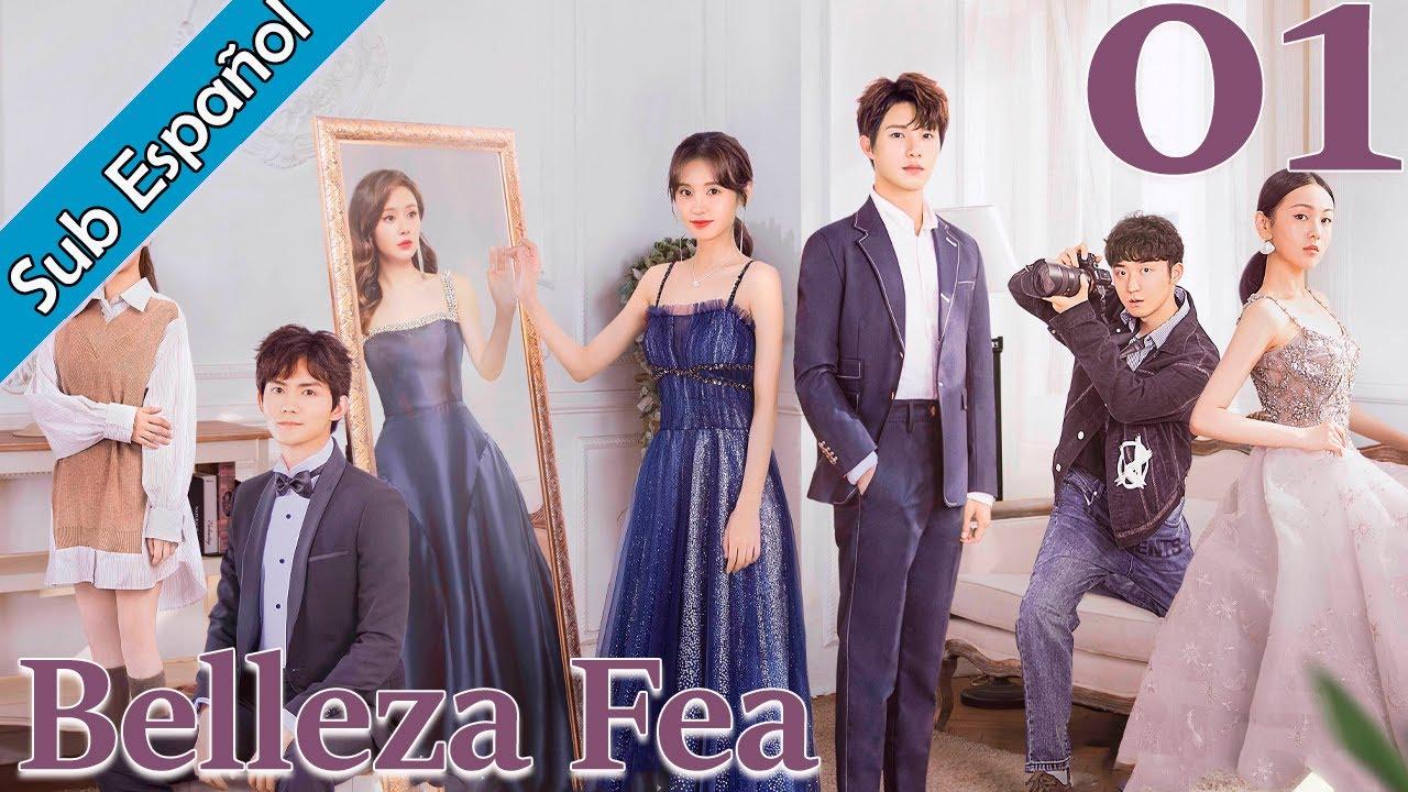 Download 【Sub Español】Belleza fea EP01   Ugly Beauty   皮囊之下