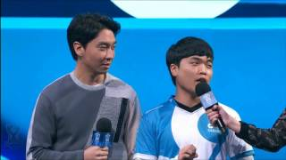 C9 vs IM - Impact Speaks English