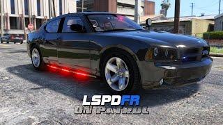 LSPDFR - Day 203 - LSPD Gang Unit
