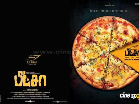 Tamil movie Pizza- Rathiri