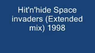 Hit'n'hide Space invaders (Extended mix) 1998.wmv
