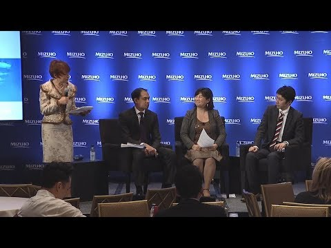 Global Biotech: Outlook for 2018 – Mizuho Investor Conference