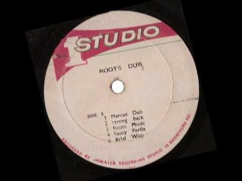 Dub Specialist -- Roots Dub --  full album -- studio 1 records -- 1975
