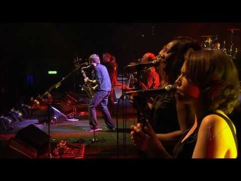 """""""Us and Them"""" performed by Brit Floyd - the Pink Floyd tribute show"""