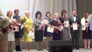 День Рождения МОУ СОШ №1-Юбилей(с.Варна, 2016 год)