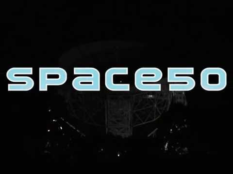 Space50 - Live Performance (Jodrell Bank Observatory)