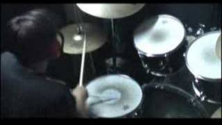 Prodigy - Voodoo People (drum cover)
