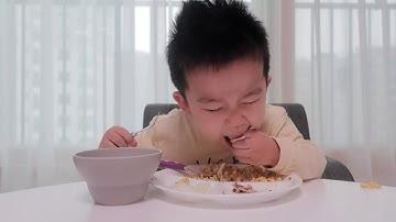 잘 안먹는 아기 식단 | 23개월 아기는 하루 동안 뭘 먹을까?