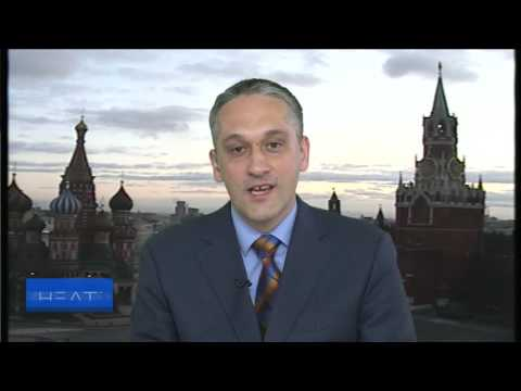 The Heat: China's Belt & Road Initiative and Russia Pt 3