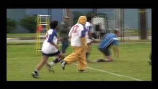 SF Fog - Bears Love Rugby