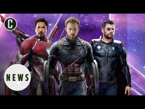 Infinity War Box Office Tracking for Massive $225+ Million Debut